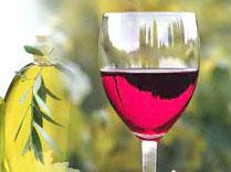 λαδι κρασι