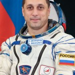 jsc2011e024237 Ρώσος κοσμοναύτης Anton Shkaplerov