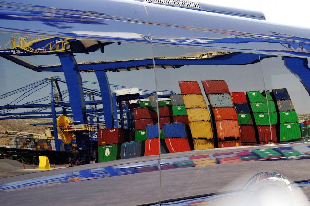 Εξαγωγές πειραιας