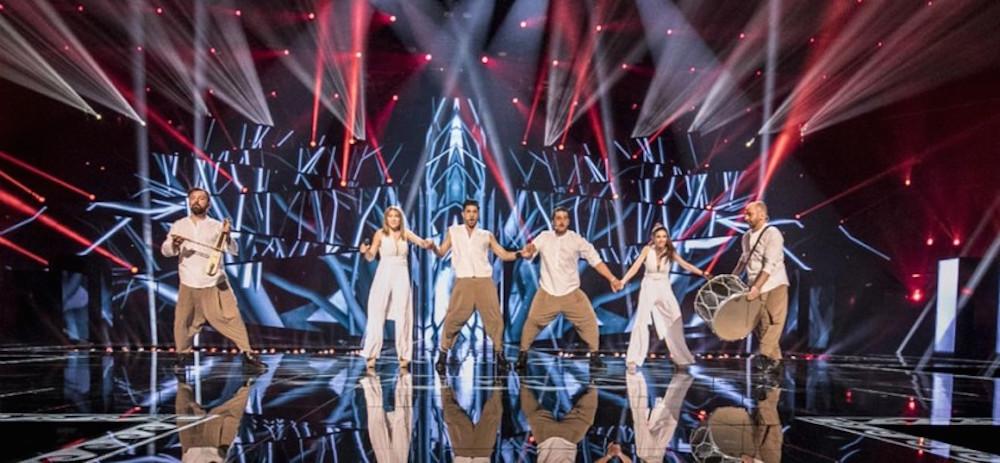 eurovision-2016 argo γιουροβιζιον ελλαδα