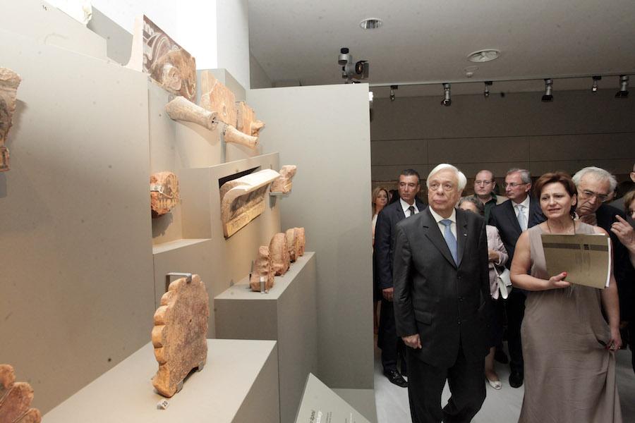Μουσείο Θέρμου