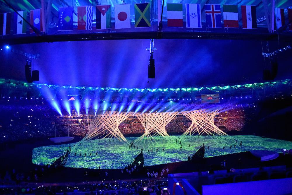Ολυμπιακοί Αγώνες Ριο 2016
