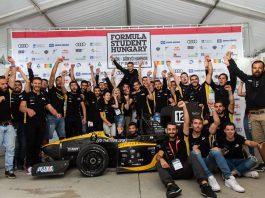 Aristotle Racing Team (ART) του ΑΠΘ