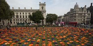 2500 lifejackets London