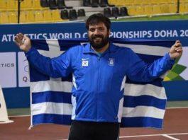 Δημήτρης Σενικίδης