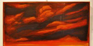 Μαριλένα Φωκα Έκθεση ζωγραφικής
