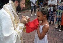Γκαμπόν Επίσκοπος Παντελεήμων