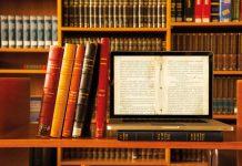 Βιβλιοθήκη της Τράπεζας της Ελλάδας