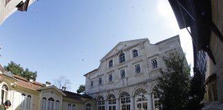 Οικουμενικό Πατριαρχείο Φανάρι Κωνσταντινούπολη