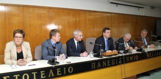 ΑΠΘ Ελληνικά στα ρωσικά σχολεία