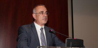 Δ. Μαρδάς Υφυπουργός Εξωτερικών