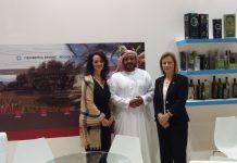 Η Κρήτη στην 7η διεθνή έκθεση τροφίμων και ποτών «SIAL MIDDLE EAST» στο Άμπου Ντάμπι των Ηνωμένων Αραβικών Εμιράτων