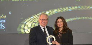 Όμιλος ΟΤΕ, Βραβεία
