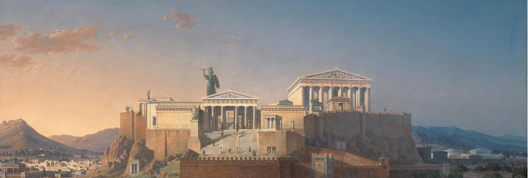 Διάλεξεις στη Μόσχα για την ιστορία της αρχαίας Ελλάδας