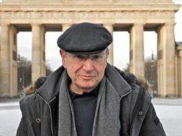 Θόδωρος Αγγελόπουλος στο Βερολίνο