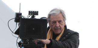 Κώστας Γαβράς Hellas Filmbox Berlin