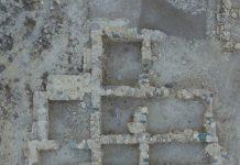 Ανασκαφή Πετρά Σητείας