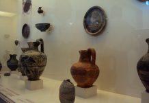 Αρχαιολογικό Μουσείο Νισύρου