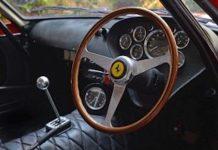 70 χρόνια Ferrari Ελληνικό Μουσείο Αυτοκινήτου