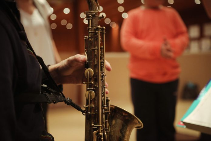 Η μουσική αγαπάει τον αυτισμό Ίδρυμα Ωνάση