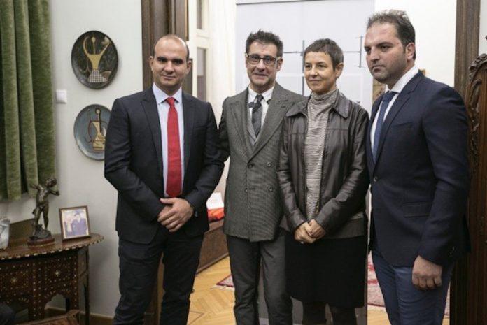Συμμετοχή του PCAI, στο 58ο Φεστιβάλ Κινηματογράφου Θεσσαλονίκης