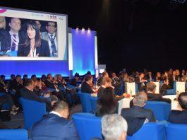 Η Υπουργός Τουρισμού Έλενα Κουντουρά παρουσίασε τις ελληνικές θέσεις για τον τουρισμό στη Σύνοδο Υπουργών του Παγκόσμιου Οργανισμού Τουρισμού και της WTM