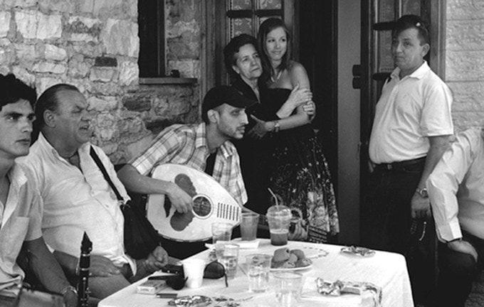 """Daily Bread. Photographs from rural Greece"" της αμερικανίδας εικαστικού Beatrice Hamblett"