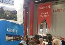 Η Κρήτη στη Διεθνή Έκθεση Τουρισμού «FerienMesse» στην Βιέννη