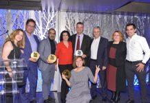 Τετραπλή διάκριση Cosmote στα περιβαλλοντικά βραβεία «Waste & Recycling»