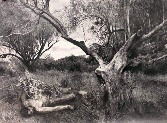 """"""" Νέοι Ιστορικοί Τέχνης της Α.Σ.Κ.Τ. επιλέγουν """" Λένια Πλατανιά"""