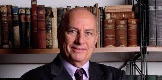 Καθηγητής Χρήστος Ζερεφός