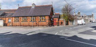 Ιρλανδια Ελληνική εκκλησία σχολείο Δουβλίνο