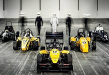 Aristotle Racing Team
