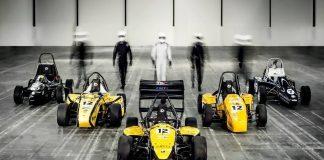 Aristotle Racing Team