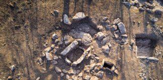 Ταφικός τύμβος των ύστερων μυκηναϊκών χρόνων