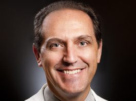 Dr. George Velmahos, Emergency Trauma Surgeon.
