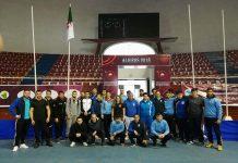 Ελληνική αποστολή στο Μεσογειακό πρωτάθλημα Πάλης