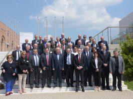 Σύνοδος Πρυτάνεων και Προέδρων Δ.Ε. Ελληνικών Πανεπιστημίων