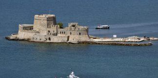 Στο Ναύπλιο το «5ο Mediterranean Yacht Show»