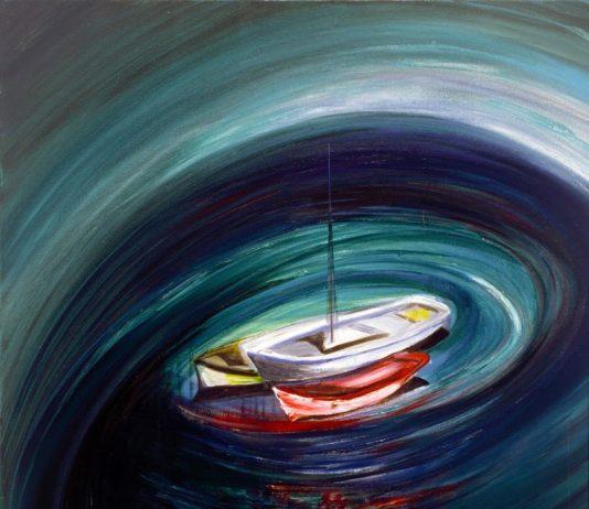Διβάρη Εύα, «Κάλαϊς» Dépôt Art gallery