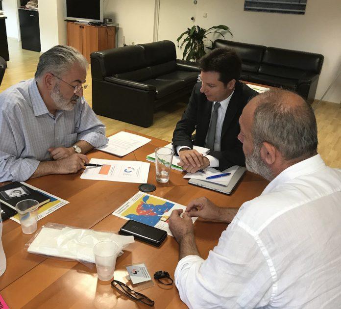Συνεργασία του ΟΒΙ με το Πανεπιστήμιο Θεσσαλίας