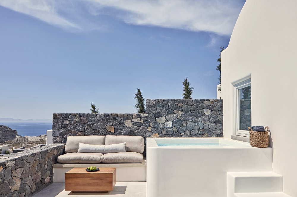 #Rest@rt στο Canaves Oia Epitome