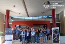 ICVNS 2018 Πανεπιστήμιο Μακεδονίας