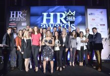 OTEGroup HR Awards 2018