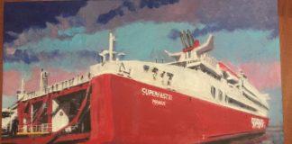 «Πειραιάς | Επίνειο Τέχνης» στη Γκαλερί του Νότου
