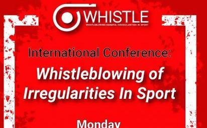 Ερευνητικό πρόγραμμα «Whistle» κατά της διαφθοράς στον αθλητισμό