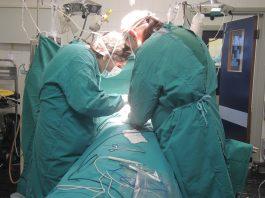 Αφιέρωμα στα 30 χρόνια λειτουργίας της Δ' Χειρουργικής Κλινικής της Σχολής Επιστημών Υγείας του ΑΠΘ.