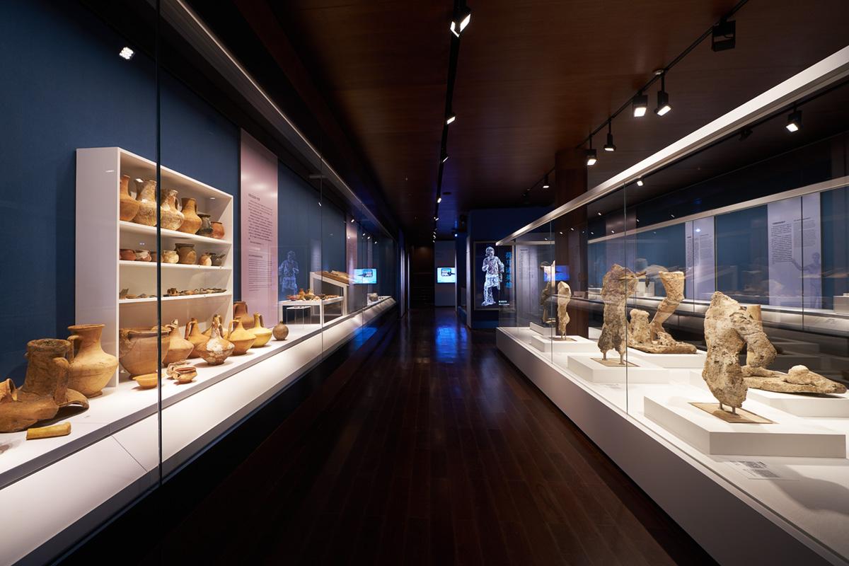 """""""Το Ναυάγιο των Αντικυθήρων"""" στο  Μουσείο του Παλατιού της Απαγορευμένης Πόλης του Πεκίνου"""