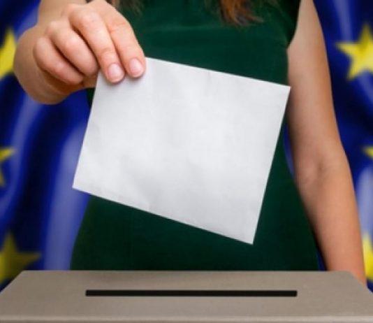Εκλογές ΕΕ