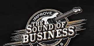 The Sound of Business